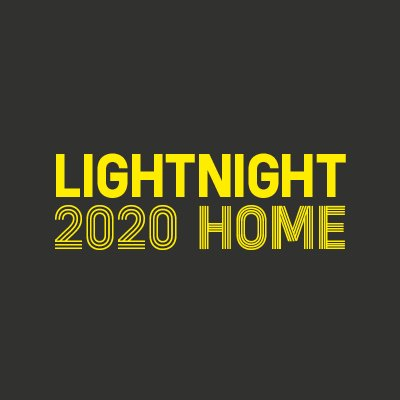 LightNight at Home Online with Road 15th May 2020